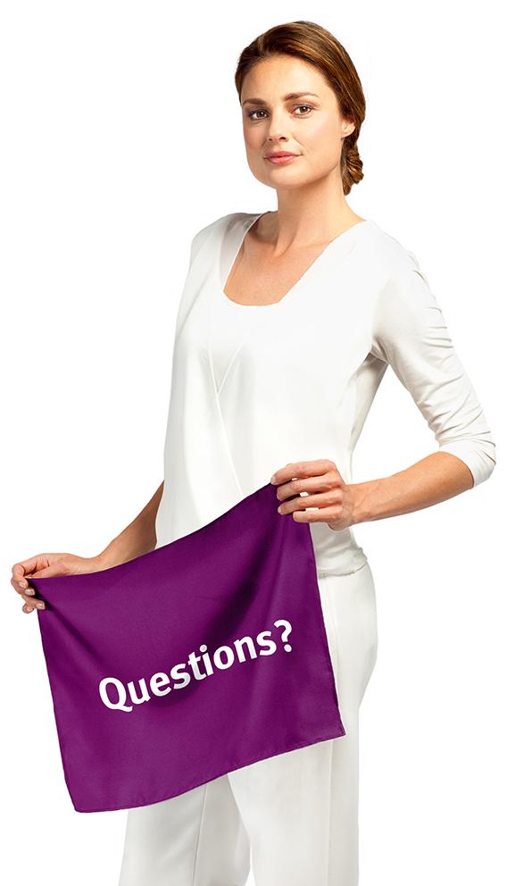 Consumer questions