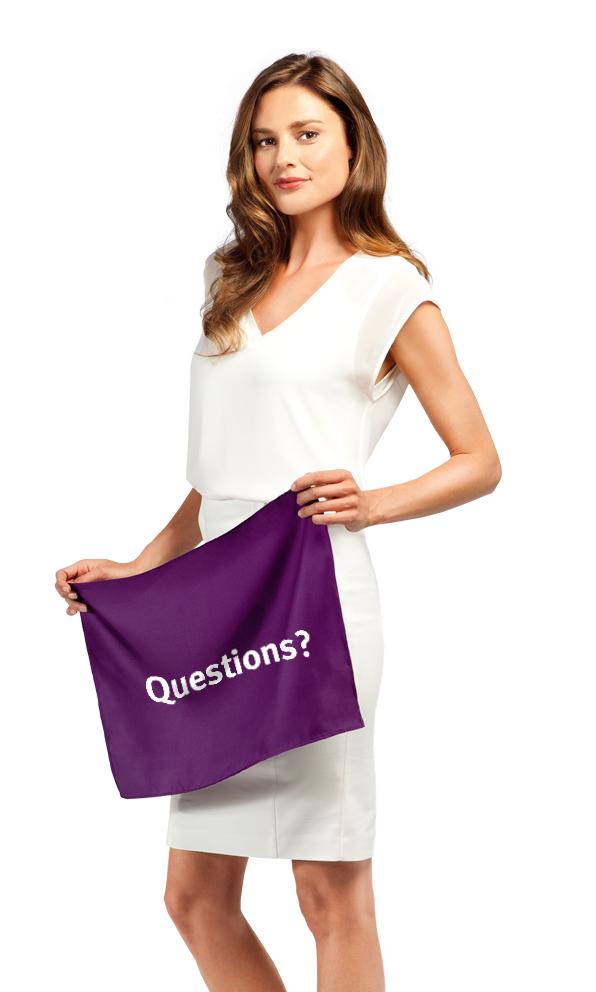 Consumer questions?